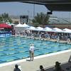 Women's 400 Freestyle Heat 6 - Arena Grand Prix -  Mesa, Arizona
