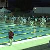 Men's 100 Backstroke D Final - Arena Grand Prix -  Mesa, Arizona
