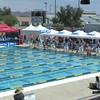 Men's 200 Freestyle Heat 12  - Arena Grand Prix -  Mesa, Arizona