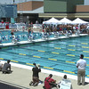 Men's 50 Freestyle Heat 6 - Arena Grand Prix -  Mesa, Arizona