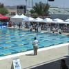 Women's 200 Backstroke Heat 3 - Arena Grand Prix -  Mesa, Arizona