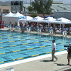 Men's 200 Freestyle Heat 8  - Arena Grand Prix -  Mesa, Arizona