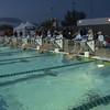 Women's 100 Backstroke D Final - Arena Grand Prix -  Mesa, Arizona