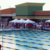 Women's 50 Freestyle B Final - Arena Grand Prix -  Mesa, Arizona