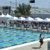 Women's 200 Freestyle Heat 9  - Arena Grand Prix -  Mesa, Arizona