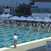 Women's 200 Freestyle C Final  - Arena Grand Prix -  Mesa, Arizona