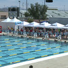 Men's 200 Freestyle Heat 2  - Arena Grand Prix -  Mesa, Arizona