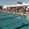 Women's 400 Freestyle B Final - Arena Grand Prix -  Mesa, Arizona