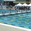 Women's 50 Freestyle Heat 2 - Arena Grand Prix -  Mesa, Arizona