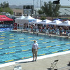 Men's 100 Freestyle Heat 12 - Arena Grand Prix -  Mesa, Arizona