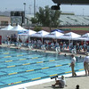 Women's 200 Breaststroke Heat 3 - Arena Grand Prix -  Mesa, Arizona