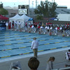 Women's 100 Backstroke A Final - Arena Grand Prix -  Mesa, Arizona