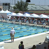 Men's 400 Freestyle Heat 1 - Arena Grand Prix -  Mesa, Arizona