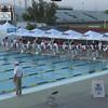 Women's 400 Freestyle D Final - Arena Grand Prix -  Mesa, Arizona