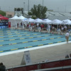 Women's 100 Breaststroke Heat 6 - Arena Grand Prix -  Mesa, Arizona
