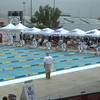 Men's 100 Backstroke Heat 4 - Arena Grand Prix -  Mesa, Arizona