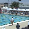 Men's 200 Backstroke Heat 8 - Arena Grand Prix -  Mesa, Arizona