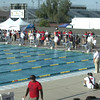 Women's 100 Breaststroke A Final - Arena Grand Prix -  Mesa, Arizona