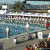 Women's 100 Butterfly A Final - Arena Grand Prix -  Mesa, Arizona