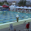 Men's 400 Freestyle D Final - Arena Grand Prix -  Mesa, Arizona