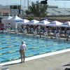 Women's 100 Freestyle Heat 4 - Arena Grand Prix -  Mesa, Arizona