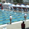 Women's 100 Butterfly Heat 9 - Arena Grand Prix -  Mesa, Arizona