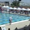 Women's 400 Freestyle Heat 5 - Arena Grand Prix -  Mesa, Arizona