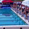 Women's 400 Indivual Medley A Final  - Arena Grand Prix -  Mesa, Arizona