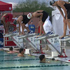 Women's 100 Breaststroke C Final - Arena Grand Prix -  Mesa, Arizona