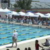 Men's 400 Freestyle Heat 5 - Arena Grand Prix -  Mesa, Arizona