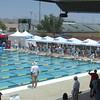 Men's 400 Freestyle Heat 8 - Arena Grand Prix -  Mesa, Arizona
