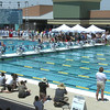 Women's 50 Freestyle Heat 13 - Arena Grand Prix -  Mesa, Arizona