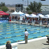 Men's 200 Freestyle Heat 10  - Arena Grand Prix -  Mesa, Arizona