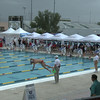 Women's 100 Breaststroke Heat 3 - Arena Grand Prix -  Mesa, Arizona
