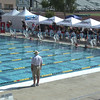 Women's 100 Freestyle Heat 11 - Arena Grand Prix -  Mesa, Arizona