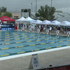 Women's 100 Breaststroke Heat 1 - Arena Grand Prix -  Mesa, Arizona