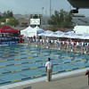 Women's 200 Freestyle B Final  - Arena Grand Prix -  Mesa, Arizona