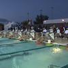 Women's 100 Backstroke C Final - Arena Grand Prix -  Mesa, Arizona