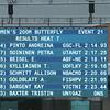 Women's 200 Butterfly Heat 7 - Arena Grand Prix -  Mesa, Arizona