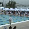 Women's 100 Backstroke Heat 11 - Arena Grand Prix -  Mesa, Arizona