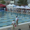 Women's 200 Backstroke A Final - Arena Grand Prix -  Mesa, Arizona