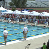 Men's 100 Butterfly Heat 5, Heat 6, Heat 7, Heat 8, Heat 9 - Arena Grand Prix -  Mesa, Arizona