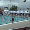 Men's 200 Individual Medley Heat 4 - Arena Grand Prix -  Mesa, Arizona