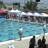 Women's 100 Butterfly Heat 3 - Arena Grand Prix -  Mesa, Arizona
