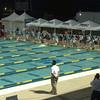 Men's 200 Backstroke D Final - Arena Grand Prix -  Mesa, Arizona