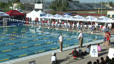 Women's 200 Breaststroke B Final - Arena Grand Prix -  Mesa, Arizona