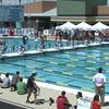 Men's 50 Freestyle Heat 11 - Arena Grand Prix -  Mesa, Arizona