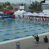 Men's 200 Freestyle B Final  - Arena Grand Prix -  Mesa, Arizona