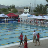 Men's 200 Backstroke B Final - Arena Grand Prix -  Mesa, Arizona