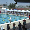 Women's 400 Freestyle Heat 10 - Arena Grand Prix -  Mesa, Arizona